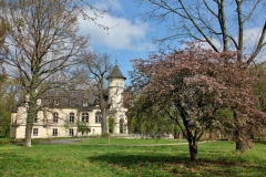 Schloss Hohenbocka