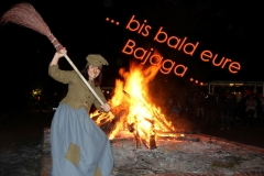 Hexe - Bajaga -
