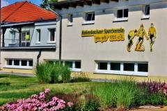 Gemeindehaus mit